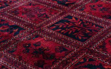 dywany w stylu nowoczesnym