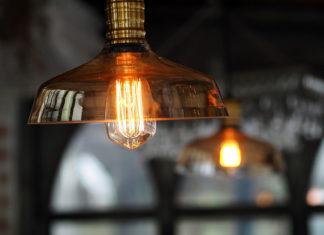 Nowoczesne oświetlenie dla domu