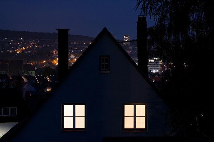 Awaryjne zasilanie domu i mieszkania