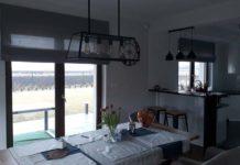 Aranżacja okienna kluczem udanej stylizacji pomieszczenia
