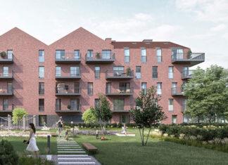 Gdzie powstają nowe inwestycje mieszkaniowe w Poznaniu