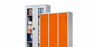 Bezpieczeństwo w biurze – jak wybrać odpowiednie szafy na dokumenty