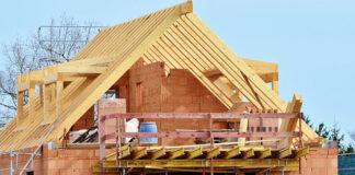 Pora na budowanie domu
